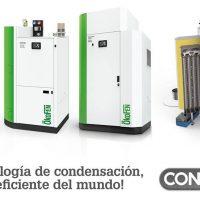 ÖkoFEN Calefacción con pellet en EXPOBIOMASA 2017