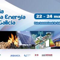 FERIA DE LA ENERGIA DE GALICIA